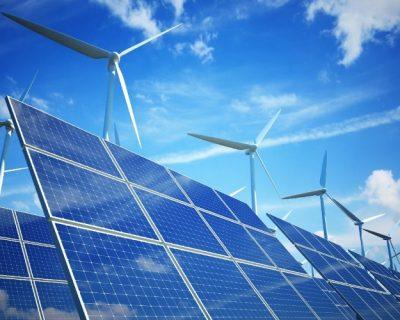 Introdução às Energias Alternativas
