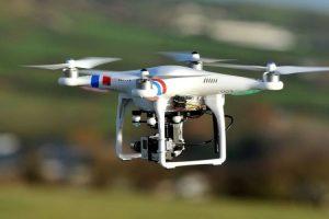 Introdução  aos Drones
