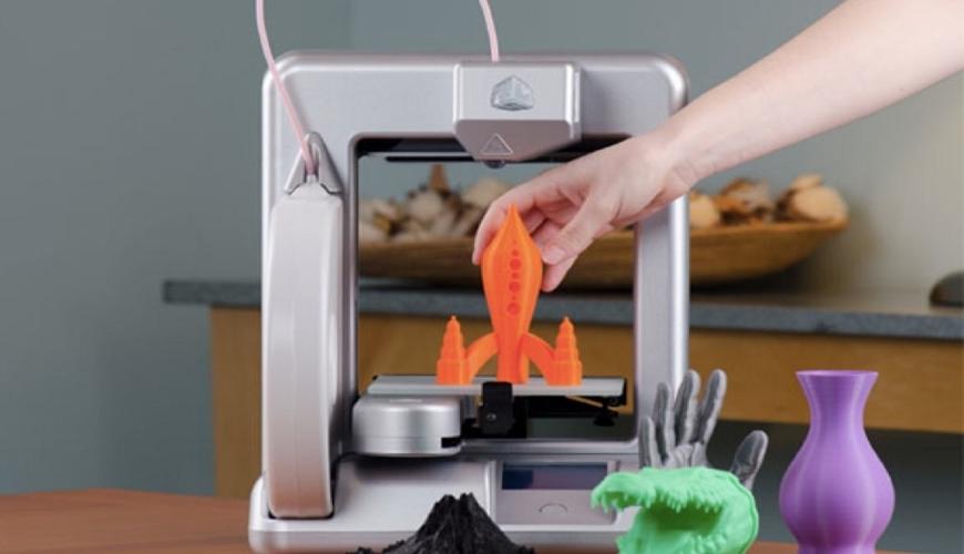 c_Impressão 3D