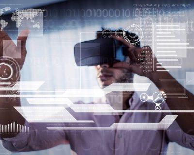 Fundamentos de Realidade Virtual